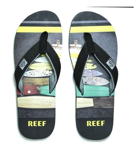 Chinelo Mc Clurg Key Lime Reef