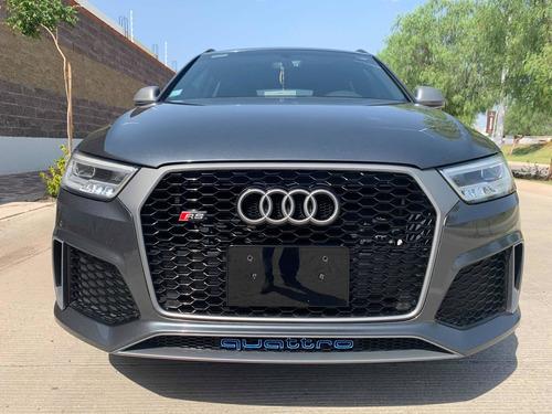 Imagen 1 de 15 de Audi Q3 Rs 370 Hp