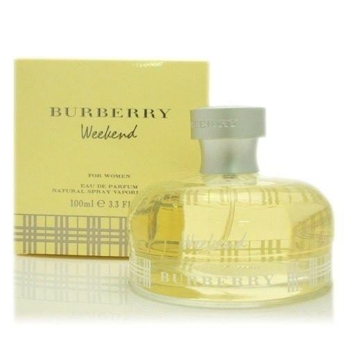 Imagen 1 de 1 de Perfume Burberry Weekend Dama 100% Original (100ml)