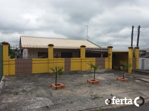 Imagem 1 de 15 de Casa - Campina Da Barra - Ref: 449 - V-449