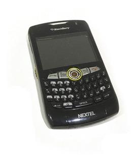 Celular Blackberry 8350i (com Caixa / Bateria Ruim)