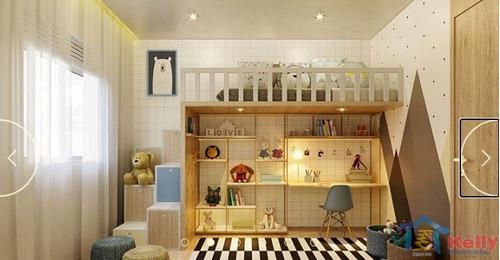 Apartamento - Venda  - Vista Parque Do Povo - Presidente Prudente - Sp - 1890