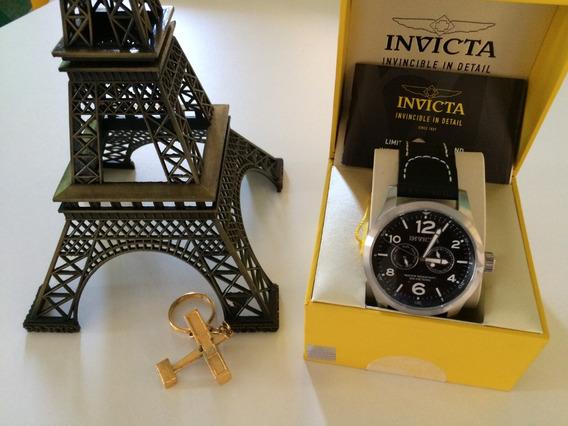Lindo Relógio Invicta Analógico !