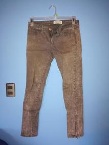 Jeans Aussie Gris 38