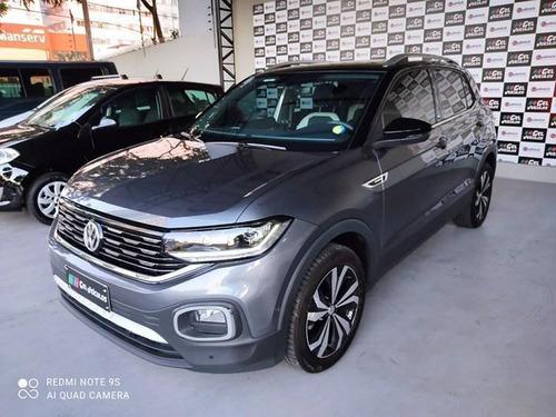 Volkswagen T-cross 2020 1.4 Highline 250 Tsi Aut. 5p