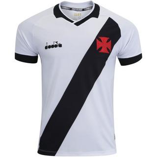 Camisa Vasco Diadora - 2019-20 ( Pronta Entrega ) Lançamento