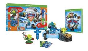 Skylanders Trap Team Starter Pack - Kit Inicial - Xbox One