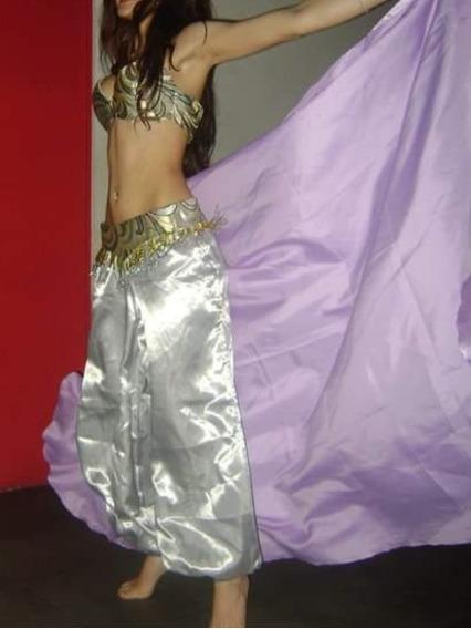 Traje De Danzas Arabes