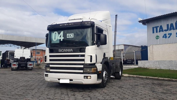 Scania 114 330 - 2004
