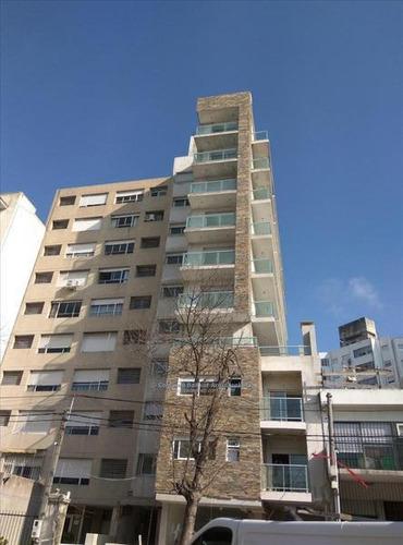Apartamento De 1 Dormitorio Con Garaje En Venta En Pocitos