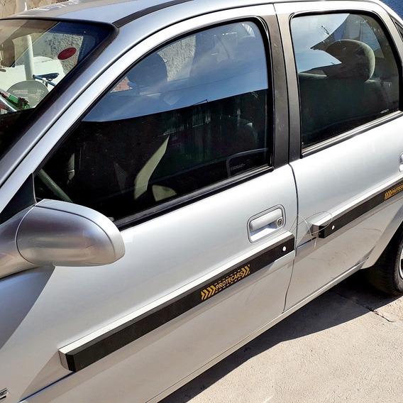 Protetor Magnético Porta De Carro - 1 Par - 3 Imãs - Protec