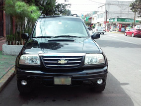 Chevrolet Tracker 2.0 B 4x2 Mt