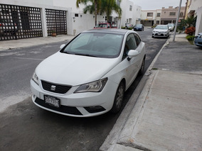 Seat Ibiza 2.0 Style Dsg Coupe 2014