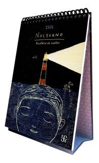 Nocturno - Recetario De Sueños, Isol, Ed. Fce