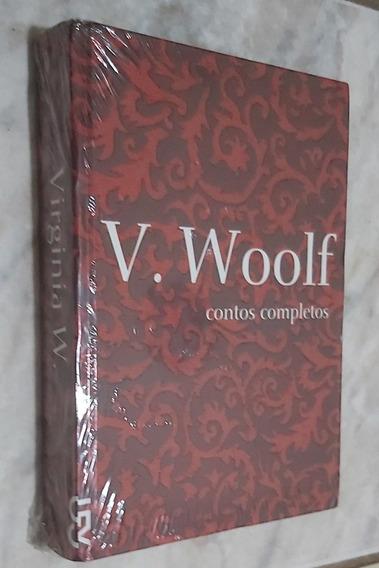 Contos Completos, Virginia Woolf, Cosac Naify