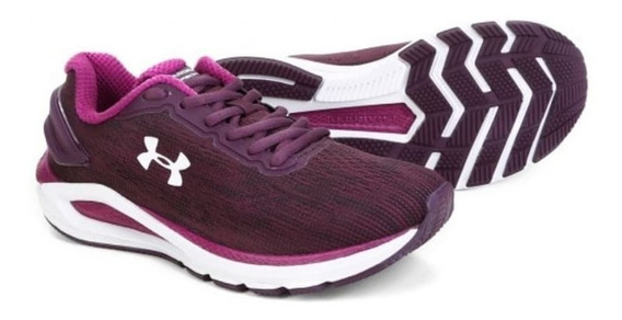 Tenis Under Armour Charged Carbon 3023412-001 - 3023418-500