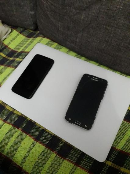 Notebook E Dois Celulares