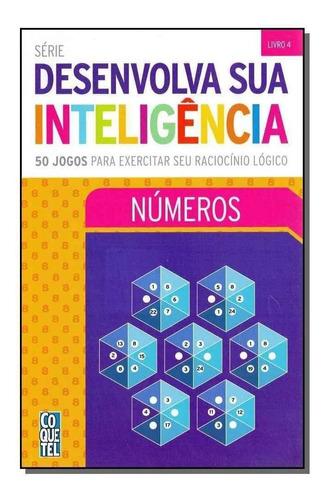 Desenvolva Sua Inteligência 4 - Números