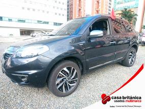 Renault Koleos Automatica 4x4 Gasolina