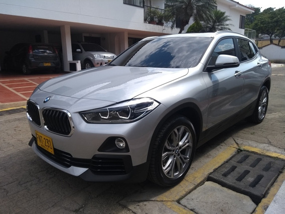 Bmw X2 2.0i Sdrive Turbo X2 2.0i Sdrive Turbo