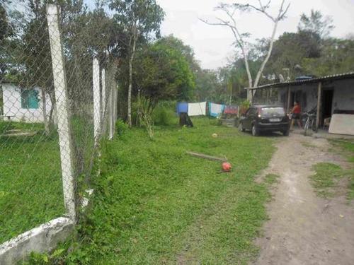 Chacará Em Ótimo Local - 812 - 3207285