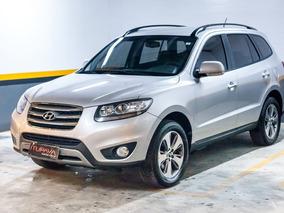 Hyundai Santa Fe Gls 4wd-aut 3.5 V6 Gas Imp 4p 2012