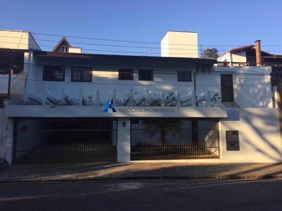 Aluga Ou Vende Casa No Bairro Jardim Paulista, Com Piscina - Ca01399 - 34012785