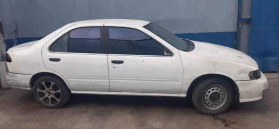 Nissan Sentra Sedan