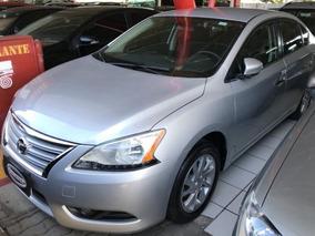 Nissan Sentra 2.0 S Flex 4p