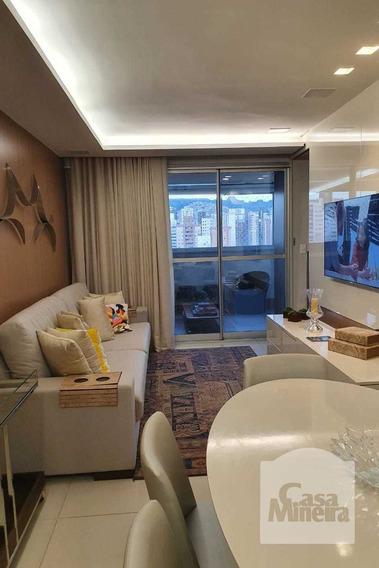 Apartamento À Venda No Savassi - Código 265031 - 265031