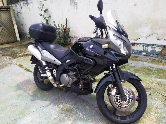 Suzuki Dl1000