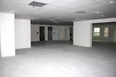Ref: 2976 Andar Comercial Centro De Alphaville - 2976