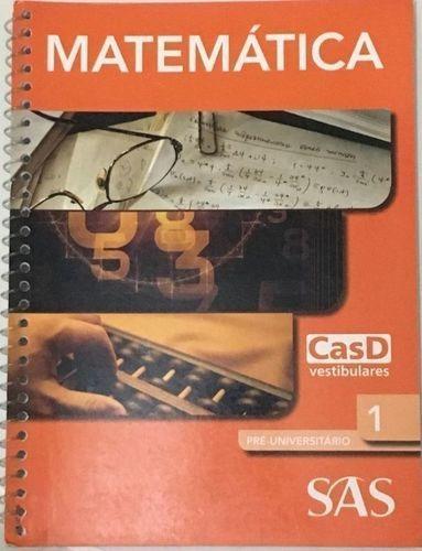 Matemática: 1 Pré-universitário