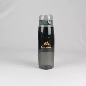 Garrafa/squeeze Amarok V6 Cinza - Apr057004fm