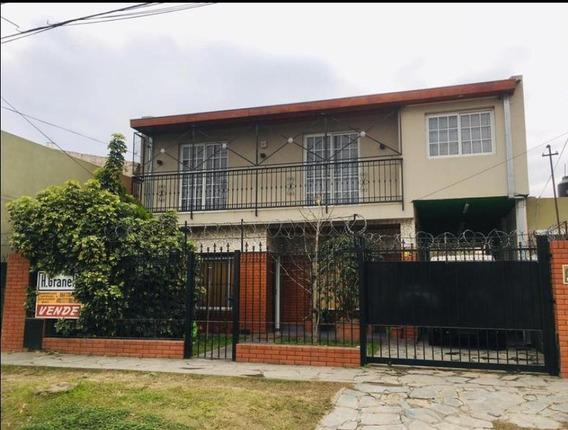 Casa 6 Ambientes En Venta - Jose Clemente Paz