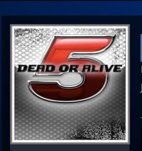 Dead Or Alive® 5 Ps3 Psn Midida Digital 6gb