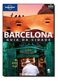 Guia Lonely Planet - Barcelona