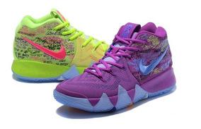 Tenis Nike Kyrie 4 Irving Pronta Entrega Frete Gratis