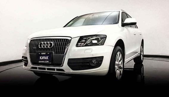 Audi Q5 Quattro Luxury 2.0t / Combustible Gasolina 2012 Con