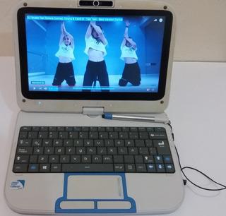 Mini Laptop Touch Meebox Grado A Y 4gb Liquidacion Op1