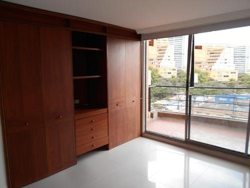 Apartamento En Arriendo/venta En Bogota Teusaquillo