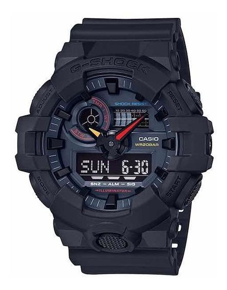 Relógio Casio G-shock Ga-700bmc-1adr