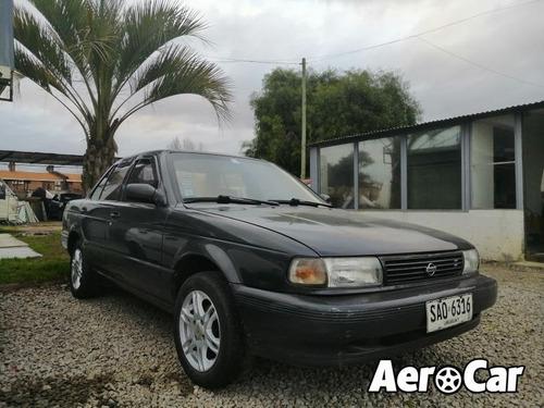 Nissan Sentra B13 Std 1.6 1996 Impecable! Aerocar