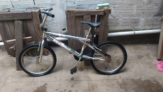 Bicicleta Gt Rodado 20