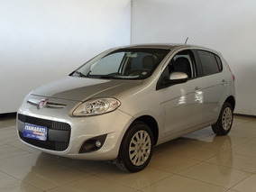 Fiat Palio Attractive 1.4 Flex (7147)