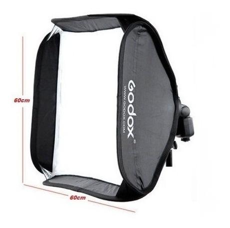Softbox 60x60cm Godox