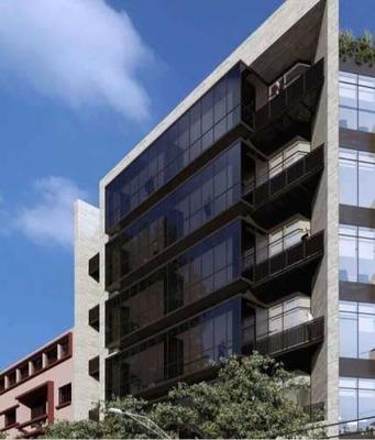 Edificio Nuevo, Obra Gris, Piso 2 Al 6 Con 376 M2 Nilo2