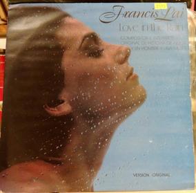 Francis Lai (vinyl) Love In The Rain