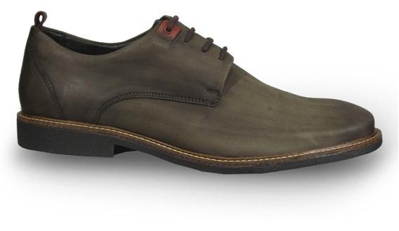 Ferracini 5365 Zapato Acordonado Vestir Hombre
