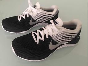 6577b6f4dde Tênis Metcon Nike Grip Tam. 7.5 Usa 39 Br Original